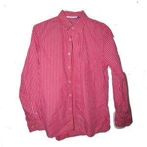 American Eagle long sleeve dress shirt